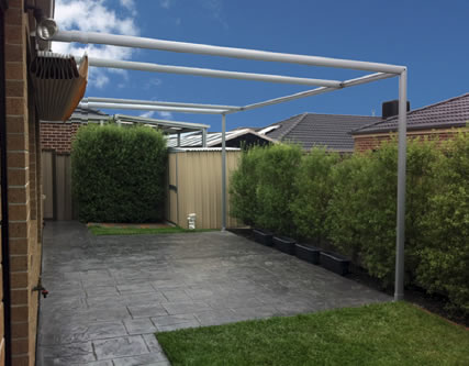 Retractable Roof Systems Melbourne Patio Roof System
